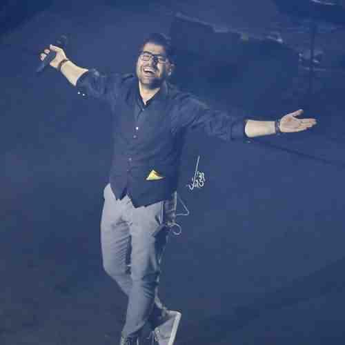 Hamed Homayoun Adam Barfi دانلود آهنگ حامد همایون آدم برفی