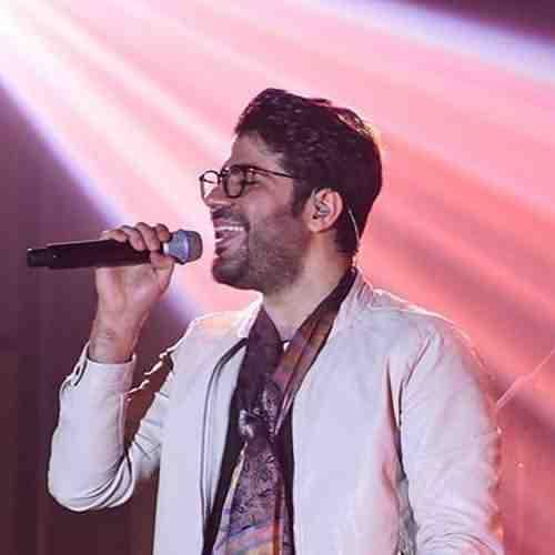 Hamed Homayoun Baroon Ke Zad دانلود آهنگ حامد همایون بارون که زد چترت فراموشت نشه عشقم