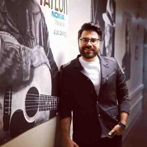 Hamed Homayoun Hanoozam Hamoonam دانلود آهنگ حامد همایون هنوزم همونم
