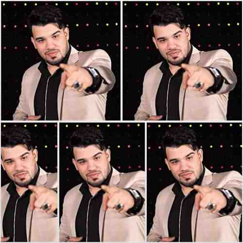 Hossein Alahwazi Ana Ahvazi دانلود آهنگ انا اهوازی حسین الاهوازی