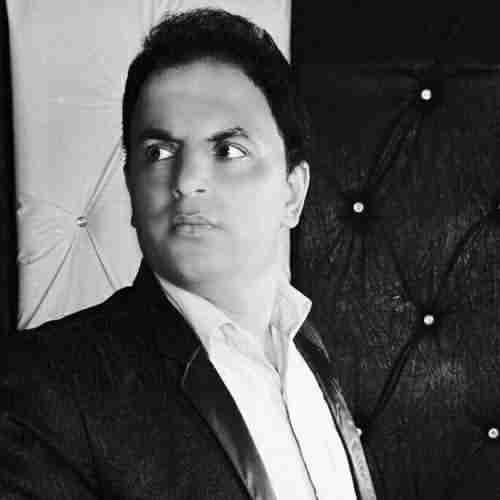 Hossein Rezaie Sherarat دانلود آهنگ حسین رضایی شرارت