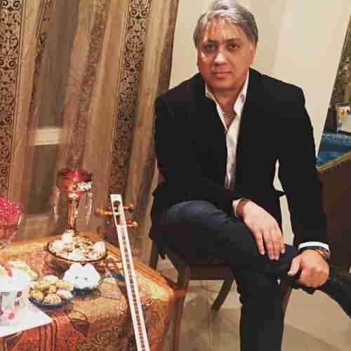 Houman Javadi Sardame دانلود آهنگ هومن جوادی سردمه