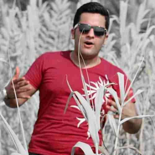 Majid Hosseini Khele Kija دانلود آهنگ خل کیجا مجید حسینی