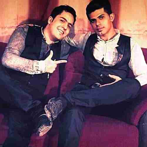 Majid Hosseini To Ke Dani دانلود آهنگ ته که دنی مجید حسینی