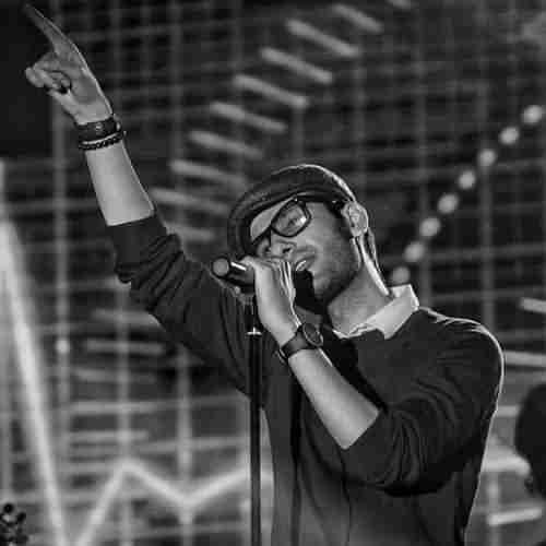 Mehdi Ahmadvand Cheshmat Remix دانلود ریمیکس چشمات مهدی احمدوند