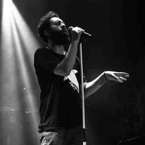 Mehdi Yarrahi Ayeneye Ghadi دانلود آهنگ مهدی یراحی آینه قدی