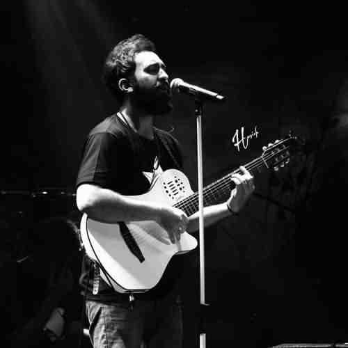 Mehdi Yarrahi Bi Sarzamin دانلود آهنگ مهدی یراحی بی سرزمین
