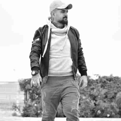Milad Afzali Mehran Ghorbani دانلود آهنگ تنهای وحشی میلاد افضلی