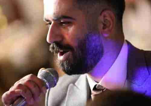 Milad Ghorbani Jodaie دانلود آهنگ میلاد قربانی جدایی