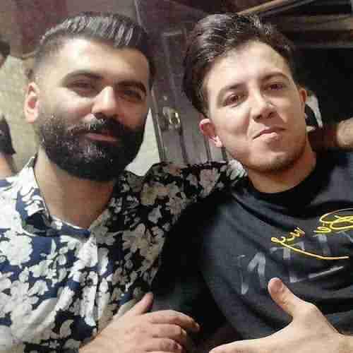 Milad Ghorbani Sefaresh Hakerdmeh On Vaght Yari دانلود آهنگ سفارش هاکردمه اون وقت یاری میلاد قربانی