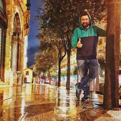 Mohammad Alizadeh Mahe Asal 96 دانلود آهنگ محمد علیزاده ماه عسل ۹۶