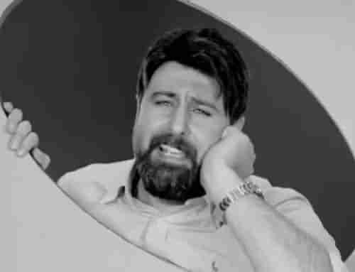 Mohammad Alizadeh To Beri Baroon 2 دانلود آهنگ محمد علیزاده تو بری بارون