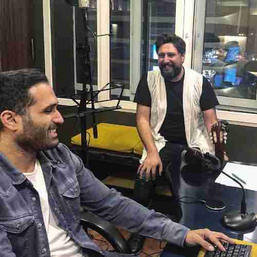 Mohammad Alizadeh To Hess Ashegh Shodani دانلود آهنگ محمد علیزاده تو حس عاشق شدنی