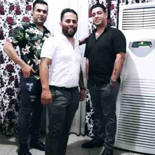 Mohammad Esmali Raghse Derom دانلود آهنگ محمد اسمعلی رقص دروم