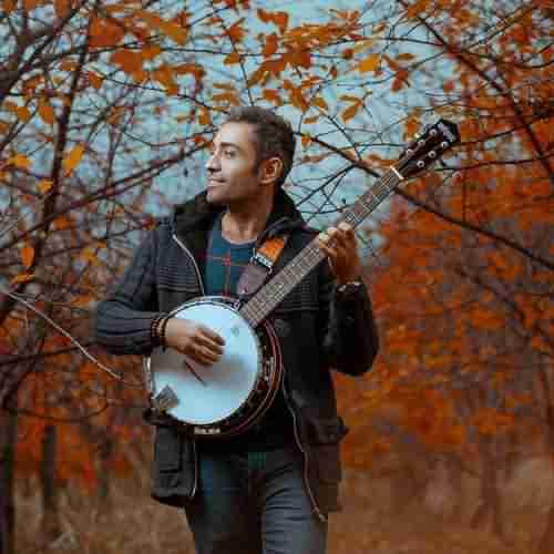 Mohammad Ramezi Parsehaye Majnoon دانلود آهنگ محمد رامزی پرسه های مجنون