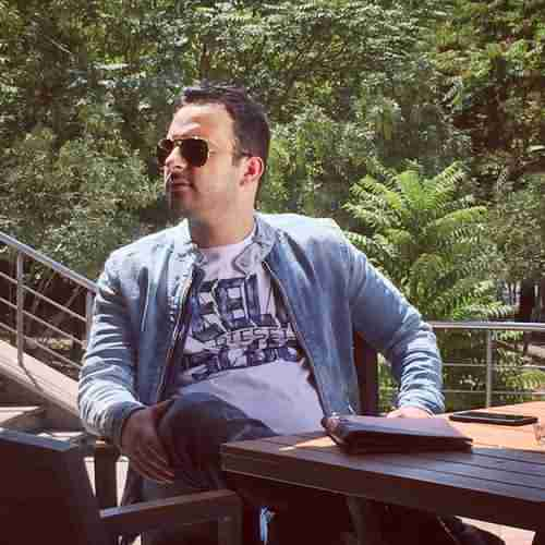 Mohammad Zare Havaye Tazeh دانلود آهنگ محمد زارع هوای تازه