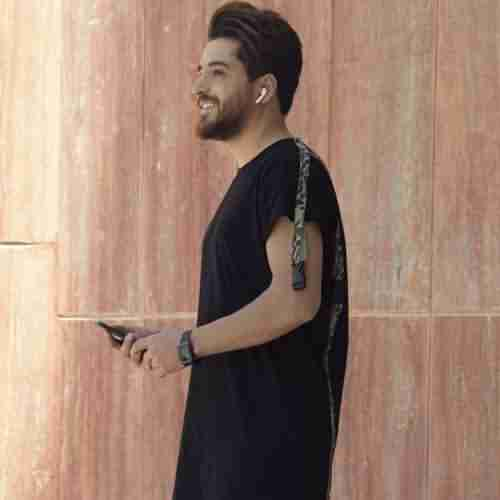 Mojtaba Dorbidi Chale Ro Gonat Aslan Khodesh Dardesare دانلود آهنگ چال رو گونت آره خودش دردسره مجتبی دربیدی