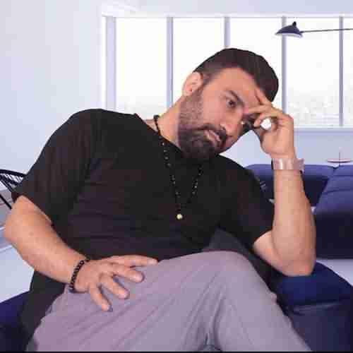 Mostafa Pashaei Deli دانلود آهنگ دلی مصطفی پاشایی