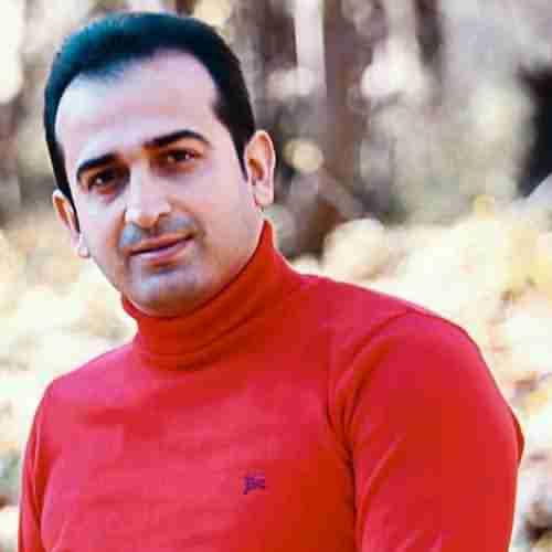 Nezam Jalabi Baba Leili دانلود آهنگ نظام جلابی بابا لیلی