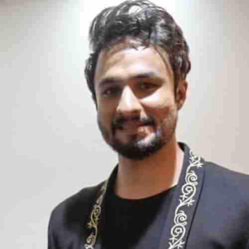 Ragheb Khial Mikardam Asheghet Nemisham دانلود آهنگ خیال میکردم عاشقت نمیشم راغب
