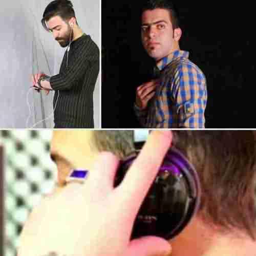 Ramin Mehri Hal Kharabeh Saghi Amsho Masht Haken دانلود آهنگ حال خرابه ساقی امشو مشت هاکن پیک شراب ره رامین مهری