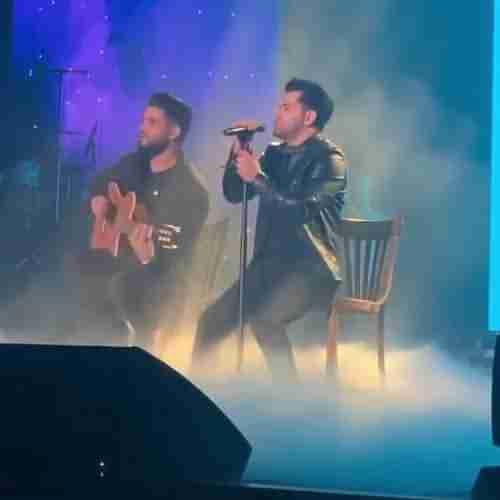 Reza Bahram Adelane Nist Remix دانلود ریمیکس آهنگ عادلانه نیست رضا بهرام