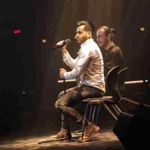 Reza Bahram Lotf دانلود آهنگ رضا بهرام لطف