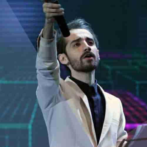 Saman Jalili Asheghetam دانلود آهنگ سامان جلیلی عاشقتم