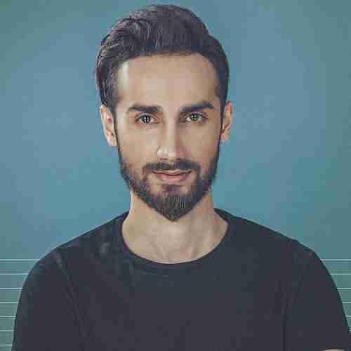 Saman Jalili Bahooneh دانلود آهنگ سامان جلیلی بهونه
