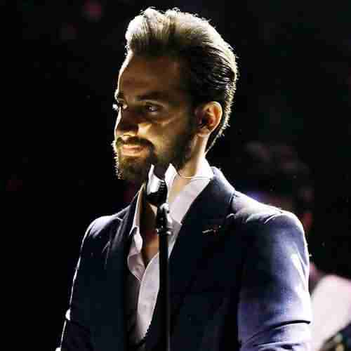 Saman Jalili Bazandeh دانلود آهنگ سامان جلیلی بازنده