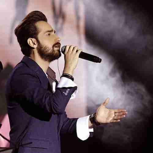 Saman Jalili Che Haale Khoobie دانلود آهنگ سامان جلیلی چه حال خوبیه