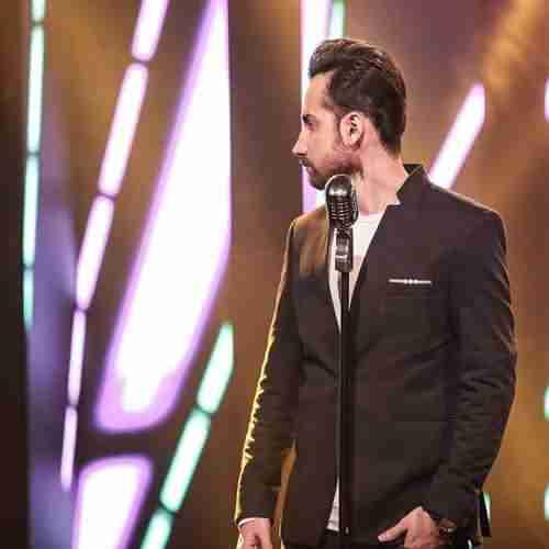 Saman Jalili Fogholadeh دانلود آهنگ سامان جلیلی فوق العاده