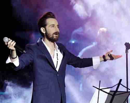 Saman Jalili Halam Bade دانلود آهنگ سامان جلیلی حالم بده