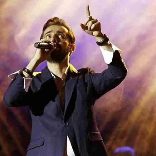 Saman Jalili Tik Taak دانلود آهنگ سامان جلیلی تیک تاک