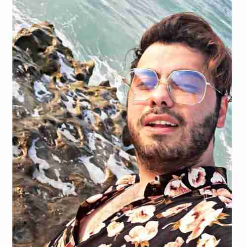 Yousef Zamani Ay Hameye Ghararam دانلود آهنگ آی همه ی قرارم یوسف زمانی