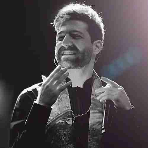 Hamid Hiraad Akhar Namandi Remix by Dj AMX دانلود آهنگ آرام جانم میرود از سینه جانم میرود حمید هیراد