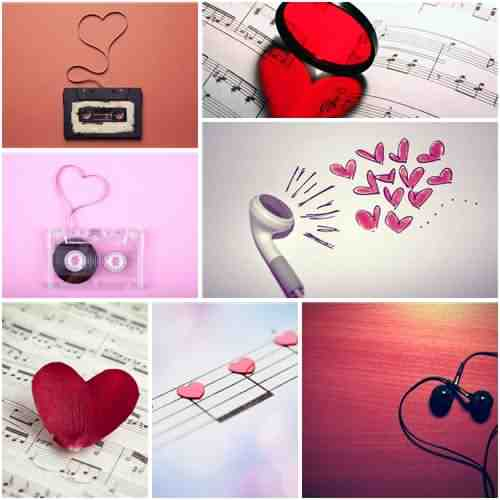 Love Songs دانلود آهنگ های عاشقانه و احساسی