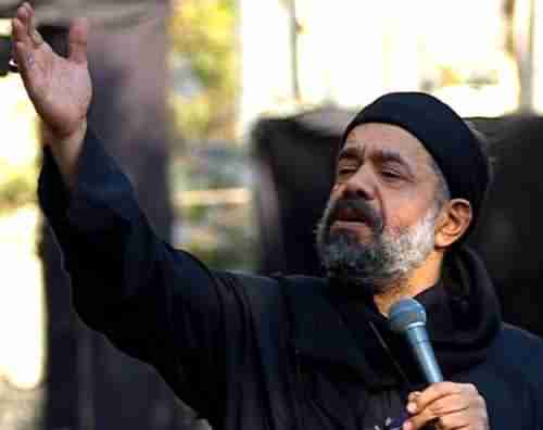 Mahmoud Karimi Ey Koshteye Dor Az Vatan دانلود نوحه ای کشته دور از وطن از محمود کریمی