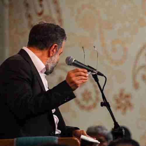 Mahmoud Karimi Sardar Ghasem Soleimani دانلود نوحه شهادت سردار سلیمانی از محمود کریمی