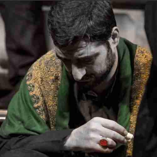 Majid Bani Fatemeh Ey Shahidi Ke Shod Aiineye Eshgh دانلود نوحه ای شهیدی که شد آیینه ی عشق از مجید بنی فاطمه