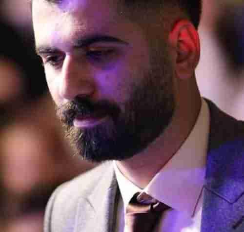 Milad Ghorbani Ghame Dokhtar دانلود آهنگ میلاد قربانی غم دختر