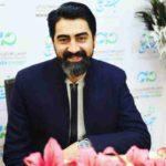 دانلود آهنگ کسی نیست پشت سرم میدونم باید برم محمدرضا علیمردانی