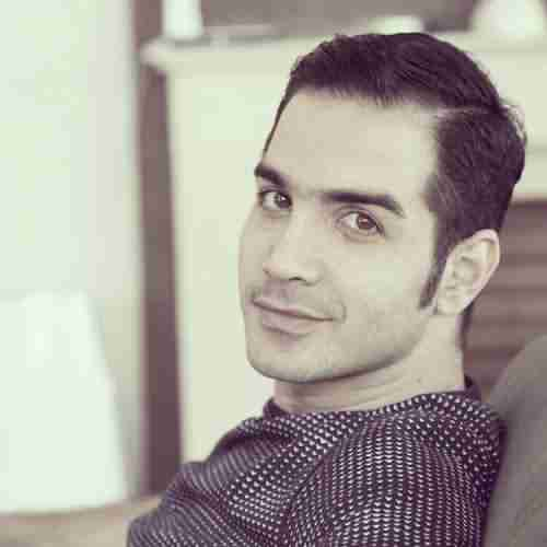 Mohsen Yeganeh Delsard دانلود آهنگ محسن یگانه دلسرد