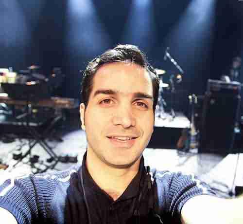 Mohsen Yeganeh ghalbe yakhi دانلود آهنگ محسن یگانه قلب یخی