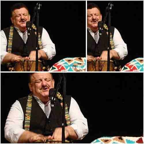 Naser Vahdati Shaboori دانلود آهنگ ناصر وحدتی سَبوورِی