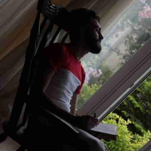 Reza Hadizadeh Zendani دانلود آهنگ رضا هادیزاده زندانی