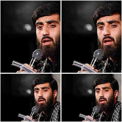 Reza Narimani Nemishe Bavaram دانلود مداحی نمیشه باورم خبرایی که میشنوم از رضا نریمانی