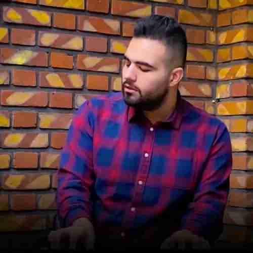 Shahin Banan Deltangi Remix by dj A.M.Z.H دانلود ریمیکس آهنگ وسطای شب دلم تنگ میشه شاهین بنان