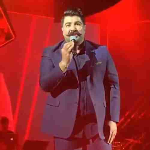 Behnam Bani Ghorse Ghamar 2 Remix by Dj Sonami دانلود ریمیکس آهنگ شاد قرص قمر ۲ بهنام بانی