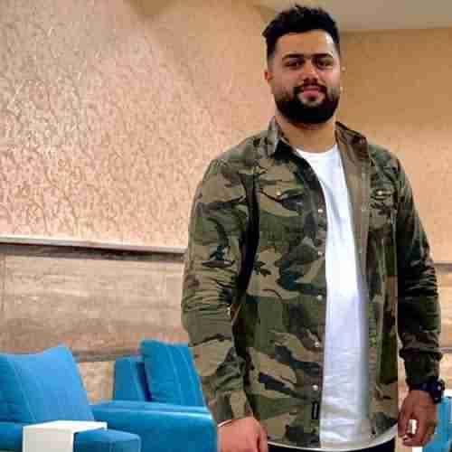 Behnam Hasanzadeh Shabe Talkh دانلود آهنگ بهنام حسن زاده شب تلخ